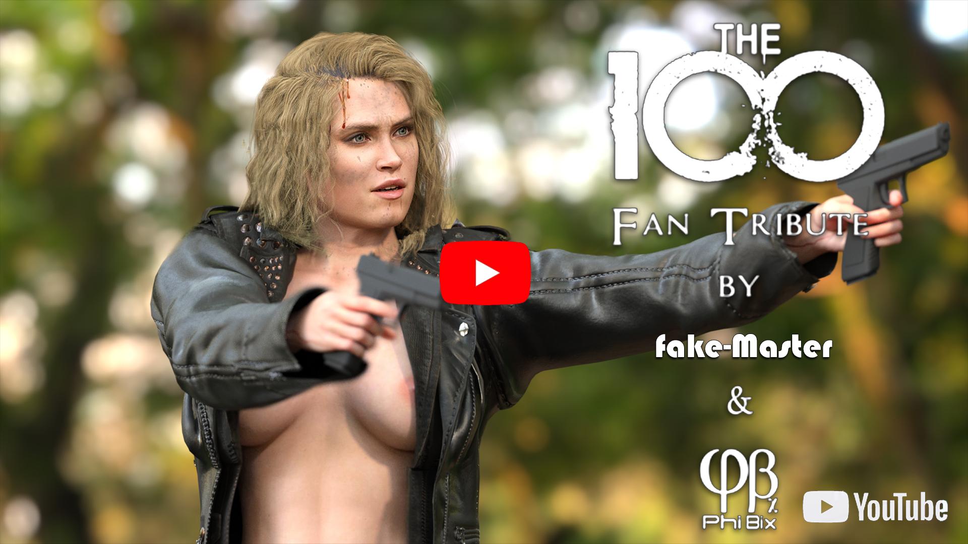 Vidéo de Fake-Master et PhiBix !